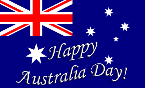 Happyausday